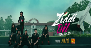 Photo of Ziddi Dil Maane Na 18th October 2021 Episode 38 Video Update