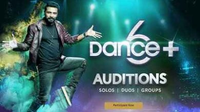 Photo of Dance Plus 6 27th September 2021 Episode 11 Video Update